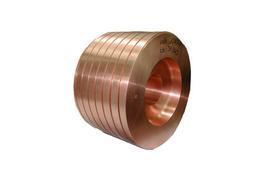 Copper bushing