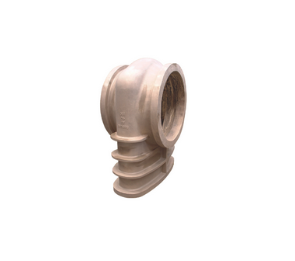 Gate valve in nab