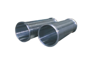 Stainless steel drumps for decanter