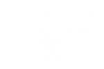 Logos blancs inoxyda